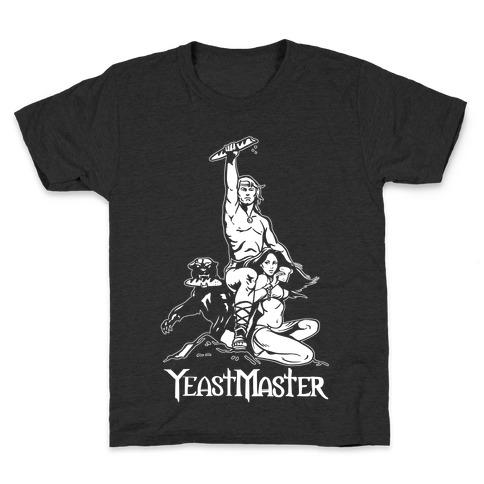 Yeastmaster Kids T-Shirt