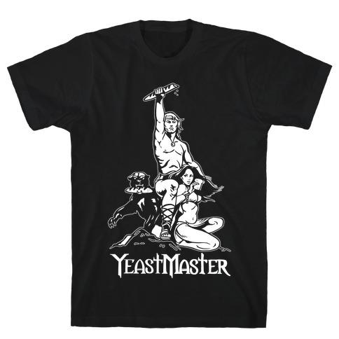 Yeastmaster T-Shirt