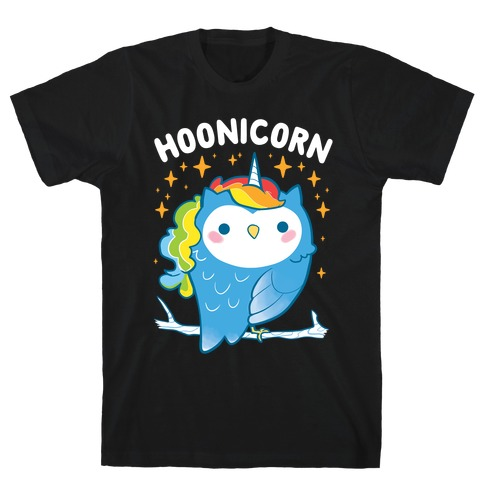 Hoonicorn T-Shirt