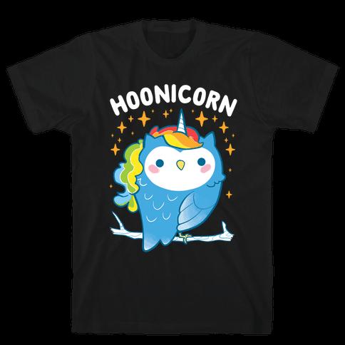 Hoonicorn Mens/Unisex T-Shirt