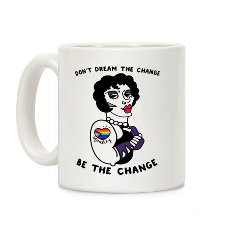 Frank-n-Equality Coffee Mug