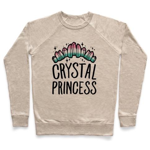 Crystal Princess Pullover