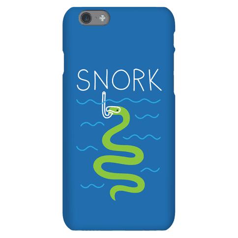 Snork Phone Case