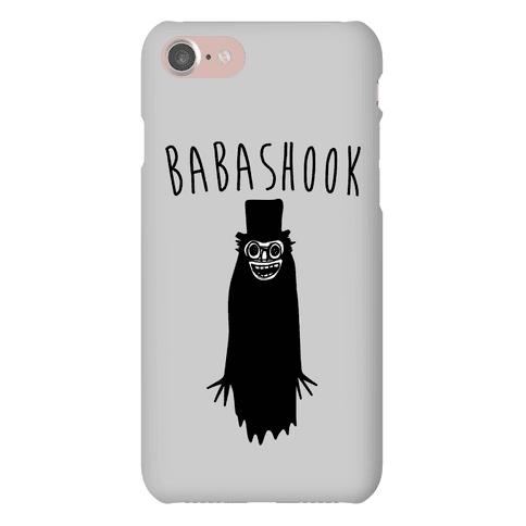 Babashook Parody