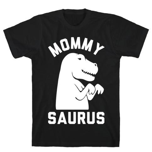 Mommy Saurus T-Shirt