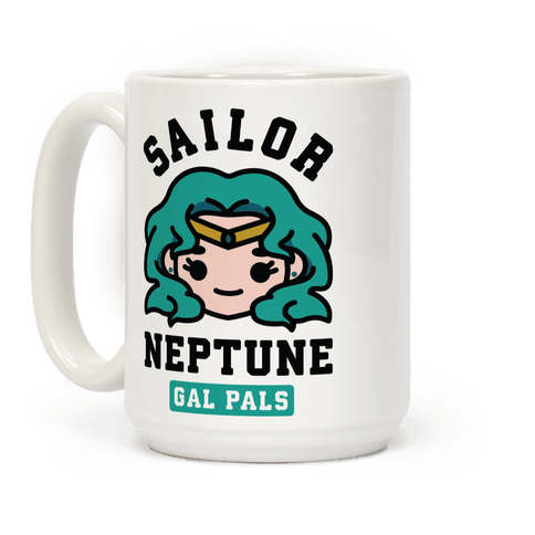 Sailor Neptune Gal Pal