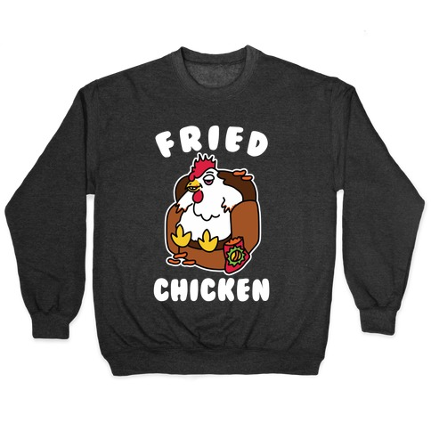 Fried Chicken Pullover