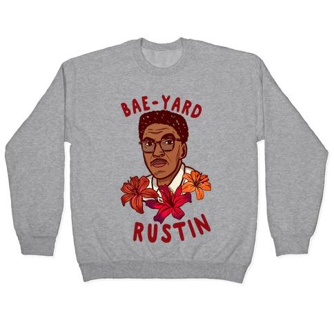 Bae-yard Rustin Pullover