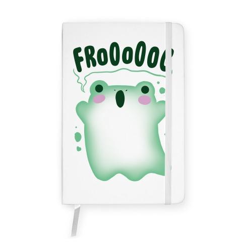 FroOoOOg Notebook
