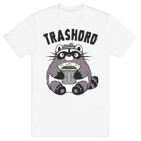 Trashoro T-Shirt