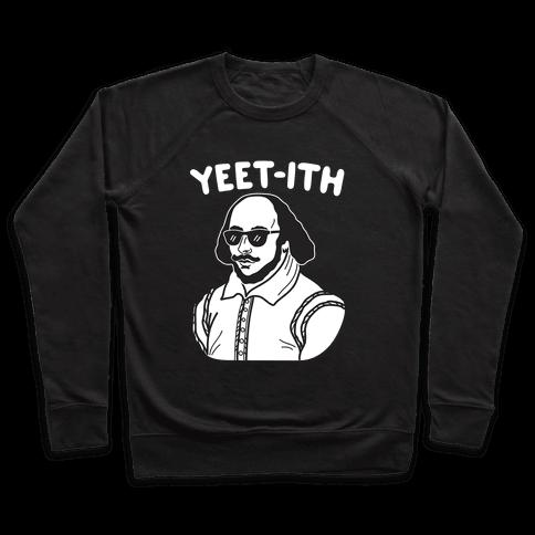 Yeet-ith Shakespeare Pullover