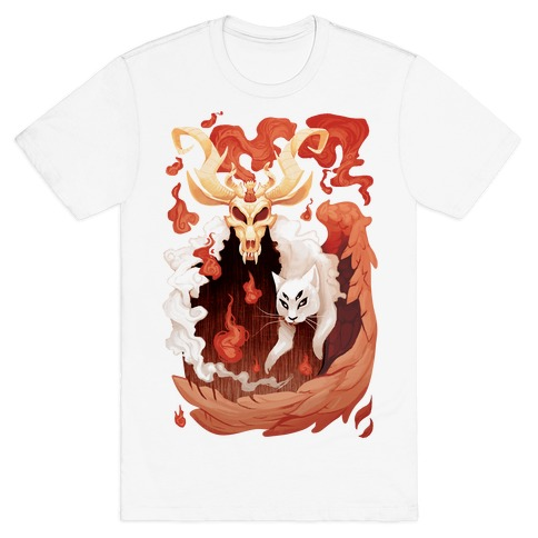 Demon's familiar T-Shirt