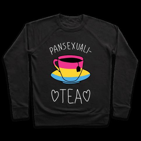 Pansexuali-TEA Pullover