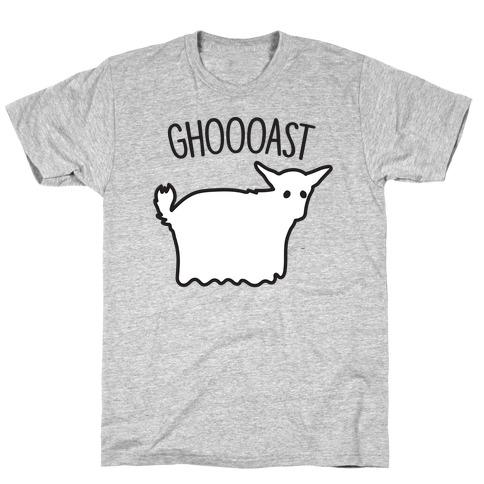 Ghoast Goat Ghost T-Shirt