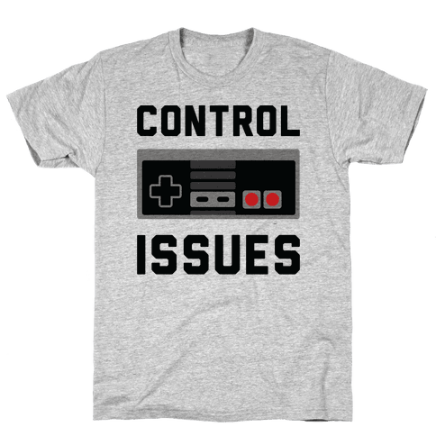 Control Issues