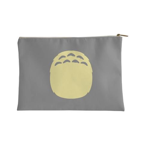 Totoro Tummy Accessory Bag