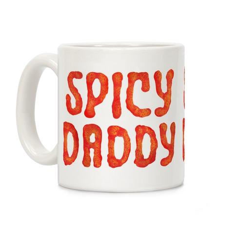 Spicy Daddy Coffee Mug