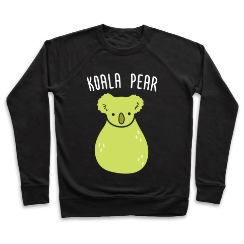 Koala Pear Pullover