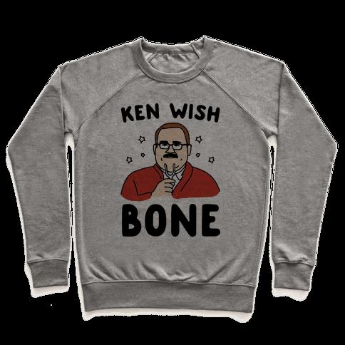 Ken Wish Bone Pullover
