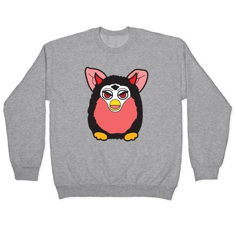 Devil Furby Pullover