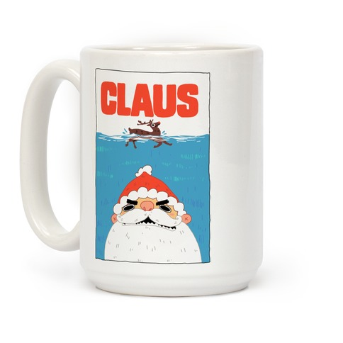 CLAUS Coffee Mug