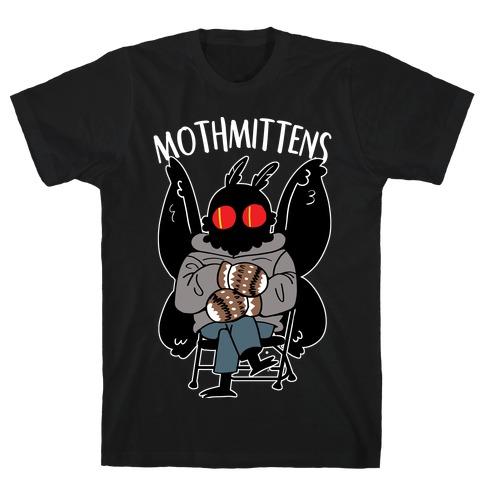 Mothmittens T-Shirt