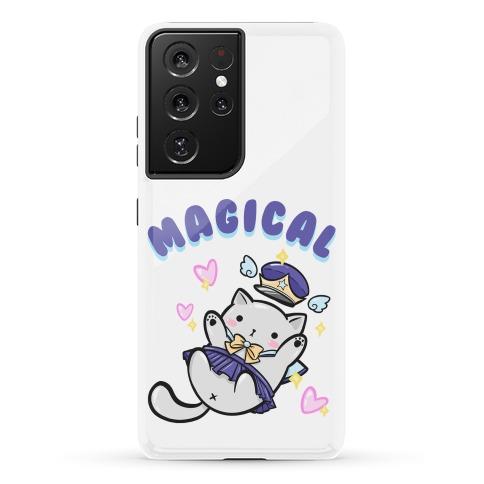 Magical Cat Phone Case