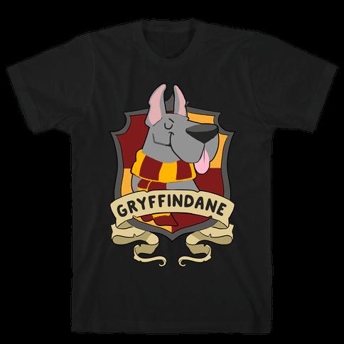 Gryffindane Mens T-Shirt