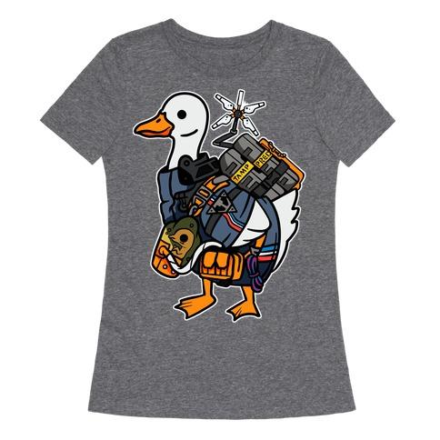 Goose Porter Bridges Womens T-Shirt
