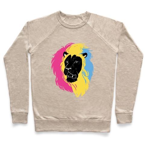 Pan Lion Pride Pullover