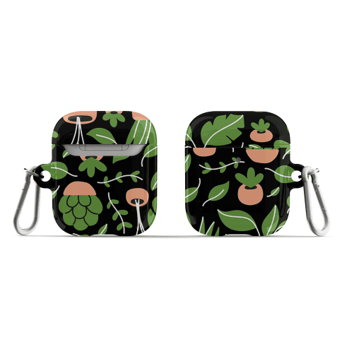 Plant Daddy AirPod Case