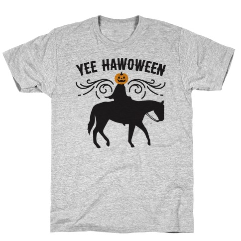 Yee Hawoween T-Shirt