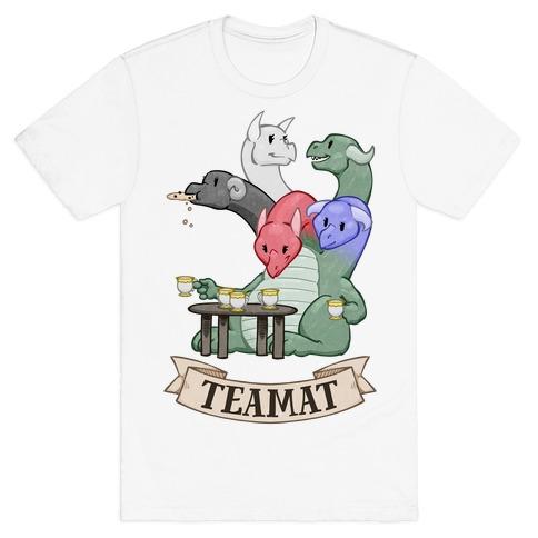 Teamat T-Shirt