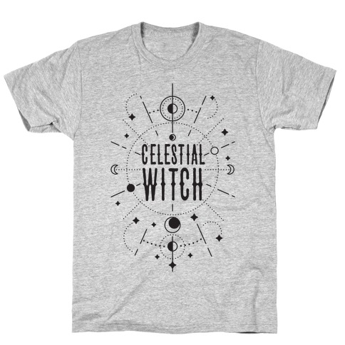 Celestial Witch T-Shirt