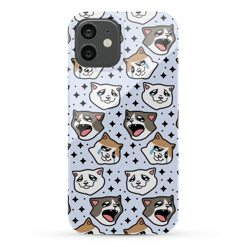 Crying Cats Phone Case