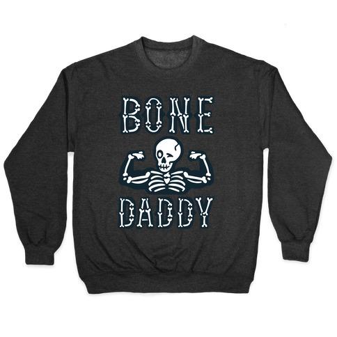 Bone Daddy Pullover