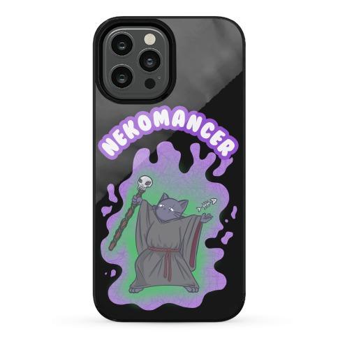 Nekomancer Phone Case