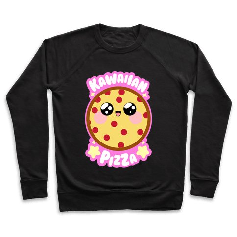 Kawaiian Pizza Pullover