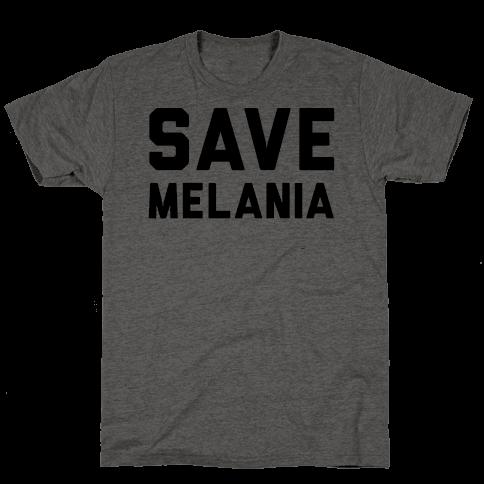 Save Melania
