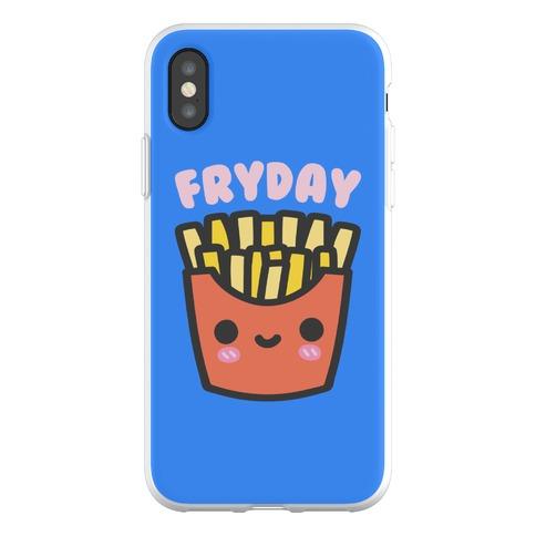 Fryday Phone Flexi-Case
