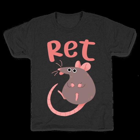 Ret Kids T-Shirt