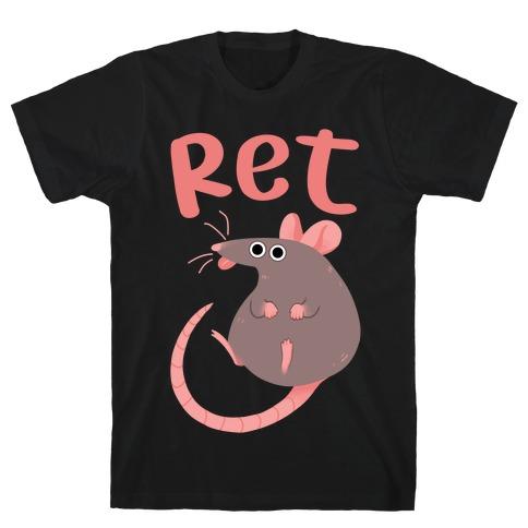 Ret T-Shirt
