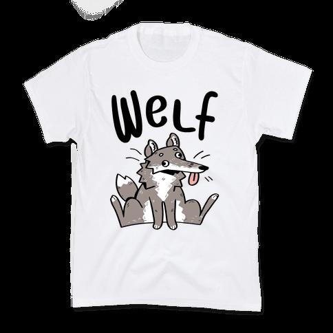 Welf Kids T-Shirt