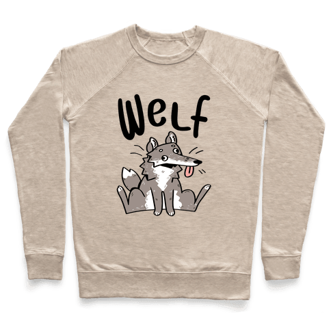 Welf Pullover