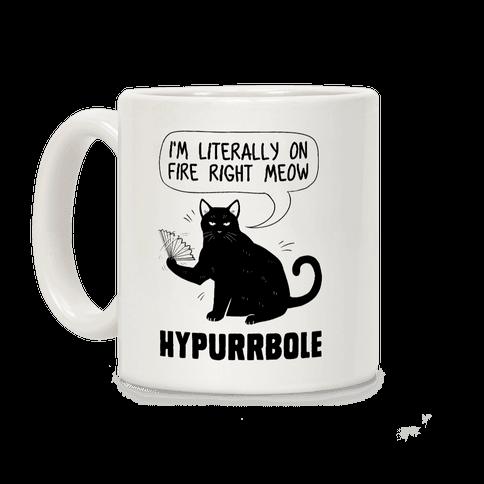 Hypurrbole Coffee Mug