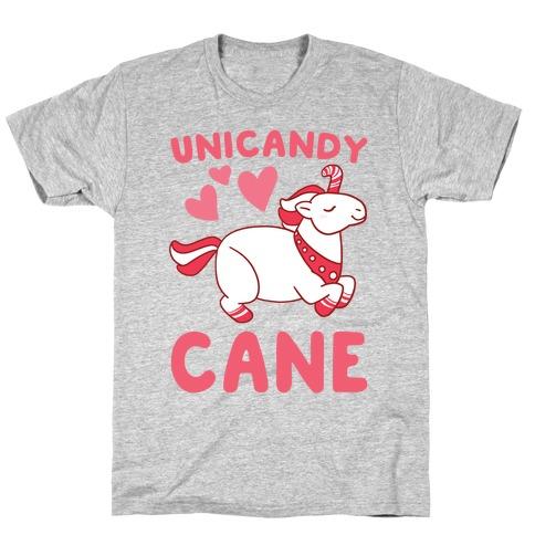 Uni-Candy Cane T-Shirt