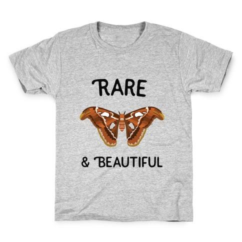 Rare & Beautiful Kids T-Shirt