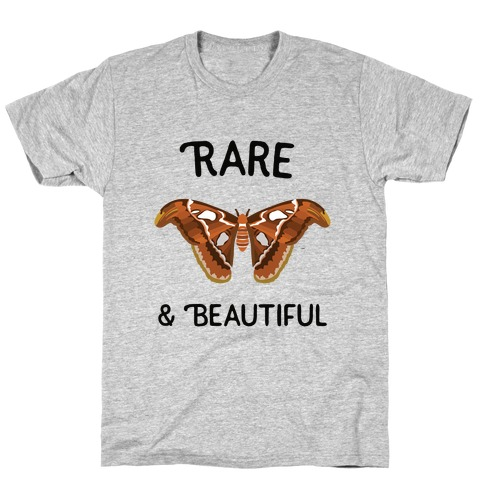 Rare & Beautiful T-Shirt