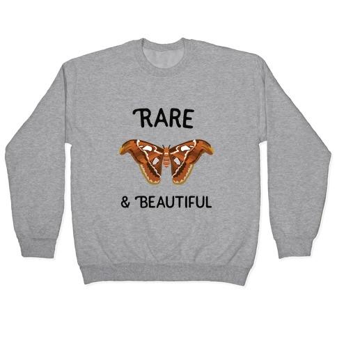 Rare & Beautiful Pullover