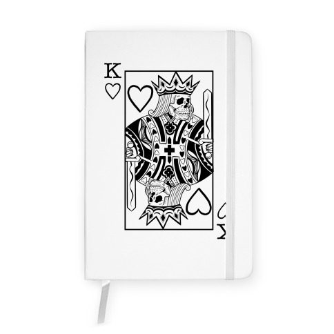 Death of Hearts Notebook